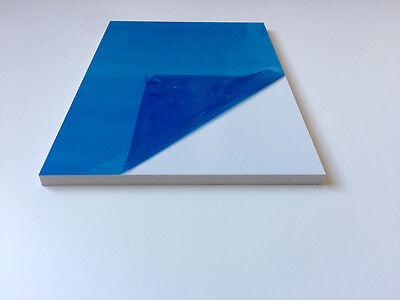 PVC Integralschaumplatte 4 - 19 mm  div. Formate, PVC Schaumplatte, Werbeschild