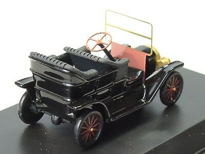 schwarz 1909-1:87 BoS-Models Ford T-Modell Touring #87175