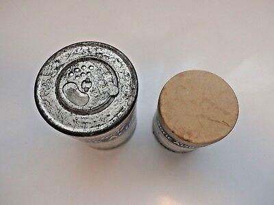 2 Containers Puretest Boric Acid-United Drug Company-L@@K! 5