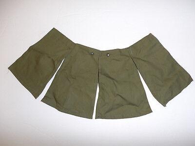 0388 WW2 Japan Japanese Field Cap Neck Flap hat R17C