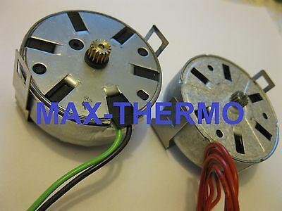 NEW motor saia for timer FIBER 230V replace the type M51BJ0L6400 left 2