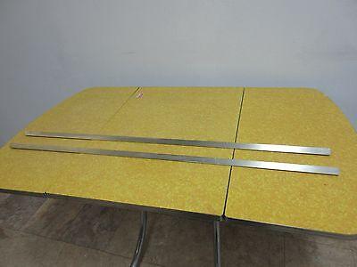 Brass Paul Mccobb Calvin Planner Group Dresser Chest Aluminium Trim Hardware C 3