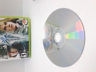 Soul Calibur IV 4 -- Premium Edition (Microsoft Xbox 360, 2008) NTSC 5