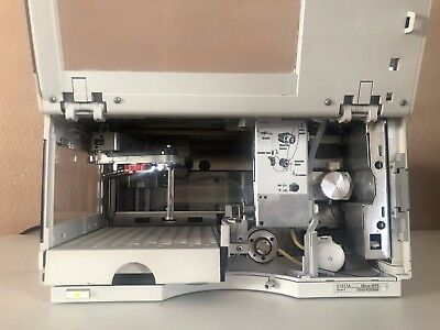 Agilent 1100 Series HPLC G1377A Micro WPS Well-Plate Autosampler 2