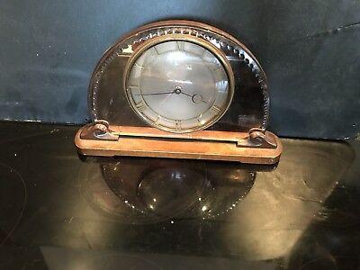 antique art deco clock 8