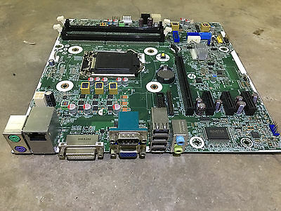 Betere NEW HP PRODESK 400 G1 SFF Motherboard 718778-001 718414-501 718414 ND-02