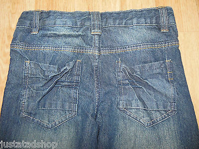 Ben Sherman boy jeans  6-7 y  BNWT 5