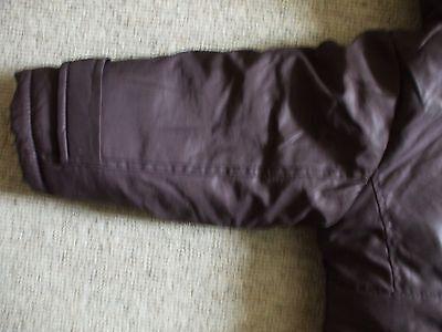 schöne  Jacke  / - Mantel Größe 74 bfc-BABYFACE /  TOP Zustand 4