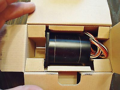 New Vexta 2-Phase Stepping Motor Ph268-E2.3 Indexing System For Delvotec Machine 2