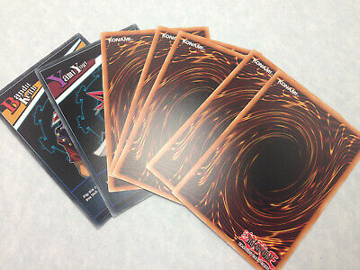 "YuGiOh Choose from /""Edition/"" TCG Speed duel Skill Celebration Promo Card EVSD"