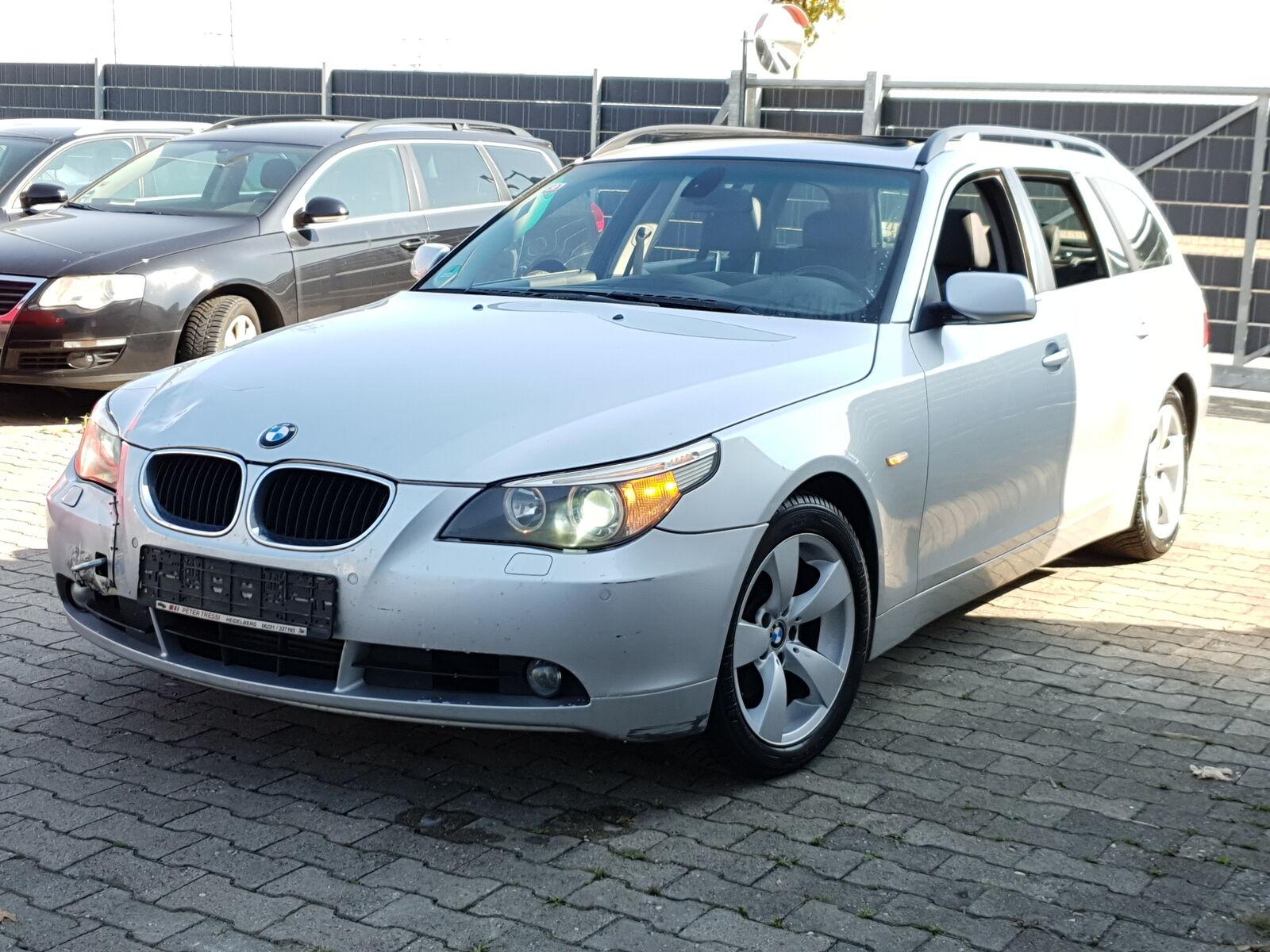 Nockenwelle Auslass für BMW E61 530d 04-07 3,0d 160KW M57TU 306D2-EUR4 7788777 8