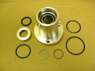 Farmall IH International Char Lynn power steering end cap assembly # 382951r1 6