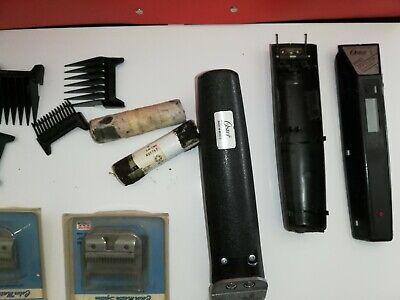 Peladora Oster bateria 5