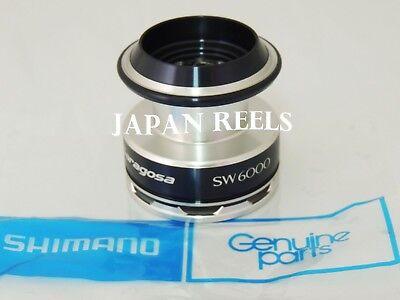 NEW SHIMANO GENUINE SARAGOSA SW 6000 SPOOL 6000 fit SW 5000 *FREE SHIPPING*