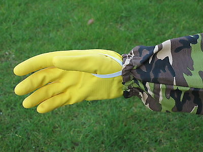 PREMIUM QUALITY Bee Suit Fencing Veil Style - Camo. All Sizes 5
