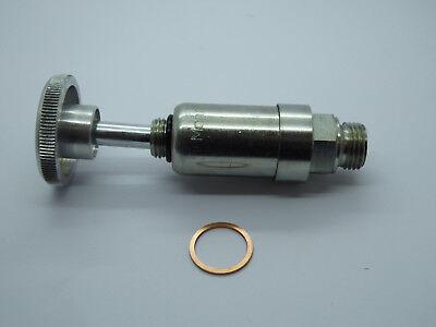 Garage: uitrusting, gereedschap Reparatiesets Diesel Kraftstoff Filter Entlüftung Hand Pumpe Jeep offroad Motor Boot Oldtimer
