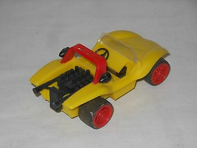 Vintage Toy - Vw Strand Buggy - Igra Ites - 3