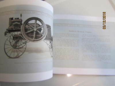 1924 Sandwich Manufacturing Co Sandwich Gas Engine  Catalog All sizes 3