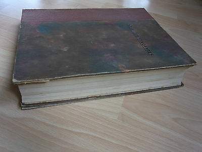 Binding of the Journal Science & Voyages Mars 1950 to March 1952 NOS 51 À 75 8