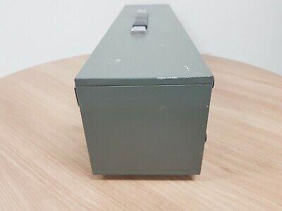 Yokogawa 2786 Decade Resistance Box 5