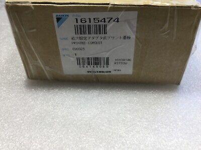 Daikin Air Con Pcb 1615474 - Brand New Boxed 3