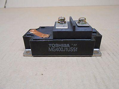 1 New Toshiba Mg400J1Us51 Power Module Silicon N Channel 600V Igbt