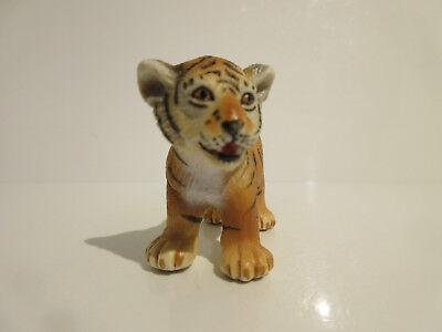 14187 Schleich Tiger: Tiger Cub, standing ref:1D1958 3