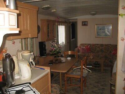 Caravane résidentielle ATLAS 3