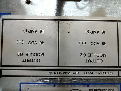 SVG Silicon Valley Group 859-8366-011 Power Supply Assembly ASML Used Working 8