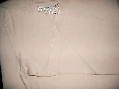 EVERLAST t-shirt top maglietta jersey rosa girl ragazza 16 anni o donna XS BNWT 5