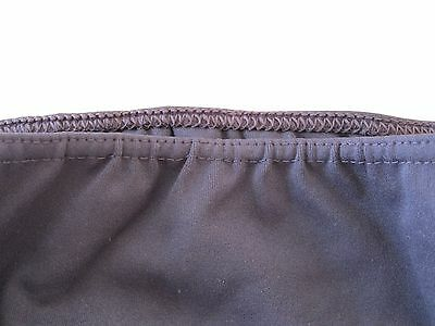 "Gymphlex Girls Athletics Briefs/Underwear Navy Blue size 22"" Age 6-10 yrs BNIB 6"