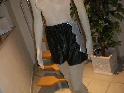 Neu Ultra Soft Pvc Boxershorts Shorts Pants  S M L Xl Xxl Xxxl 8