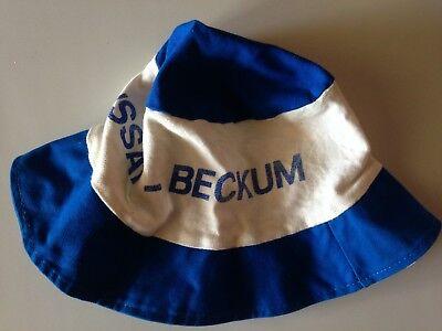 Bob Promo Vintage Jumelage Roussay - Beckum