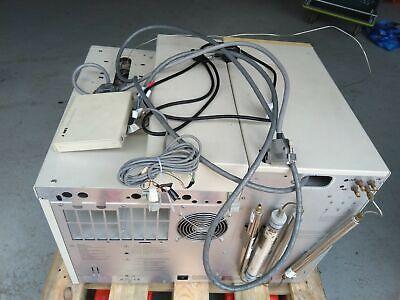 VARIAN CP-3800 Gas Chromatograph 5