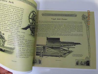 IHC Hay PressSales Catalog, hay press, gas engine Catalog 2