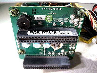 **NEW** Supermicro PDB-PT825-N24 Power Distributor ***FULL MFR WARRANTY***