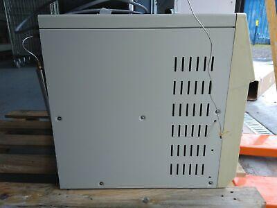 VARIAN CP-3800 Gas Chromatograph 2