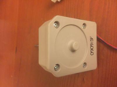 LG SIDE BY SIDE DOOR FRIDGE EVAPORATOR Freezer) FAN MOTOR 13VDC 4681JB1029A 0535 4