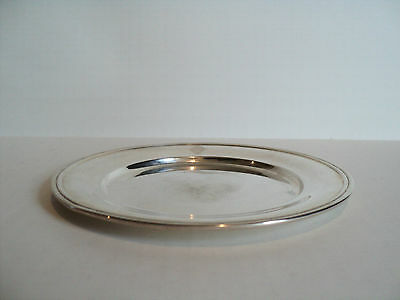 "Great Set/14 ""S. Kirk & Son"" Sterling Silver Bread & Butter Plates 3"