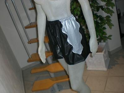 Neu Ultra Soft Pvc Boxershorts Shorts Pants  S M L Xl Xxl Xxxl 2