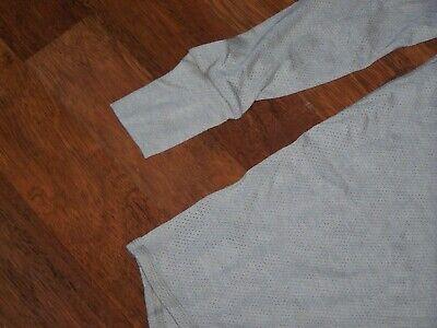 Base Layer Long Sleeve Shirt Sand S//S NEW FREE USGI Peckham FR Flame Resistant