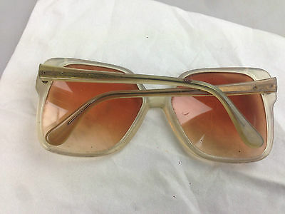 Menrad Design Brille Sonnenbrille Horn Vintage 60er 70er ( Nr. 3 )