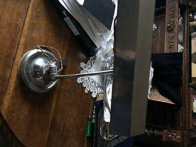 Lampe De Bureau Ancienne Notaire Banquier Art Deco 8