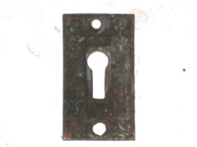 Antique Eastlake Keyhole Cover 2