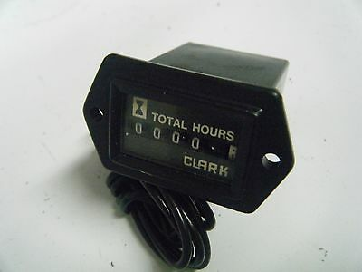CLARK 2364887 HOUR METER NEW