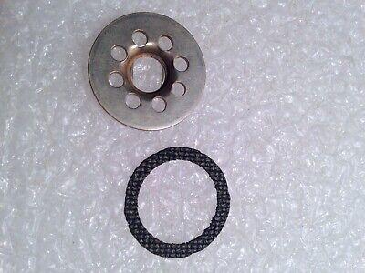 ABU GARCIA REEL PART 5000 C 99-03 AMB Carbontex Drag Washers #SDA201 4
