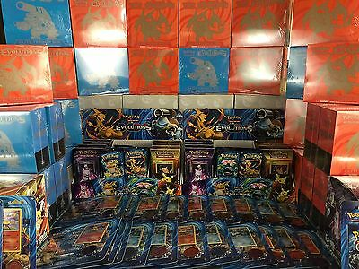 Pokemon TCG 100 Card Lot - COMM/UNCOMM/RARE/HOLO & 1 GX/EX/FULL ART/SECRET RARE 9