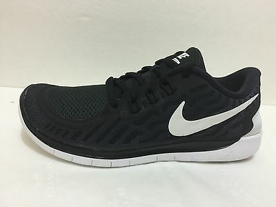 ad46debc673b NEW BOYS GIRLS NIKE Free 5.0 (GS) Running Shoes Youth Size 6Y 725104 ...
