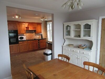 OFFER 2020: Holiday Cottage, Harlech, North Wales, (Sleeps 10) for 7 nights 5