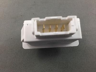 Sharp Fridge Door Switch SRS540HP WRN28RWG6  WRX38RWH6  WRN38NWF SR-V39H, SR-L55 5